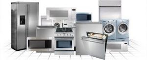 Appliances Service Mansfield