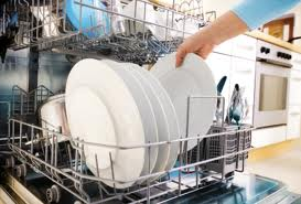 Dishwasher Repair Mansfield