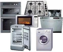 Appliance Repair Company Mansfield